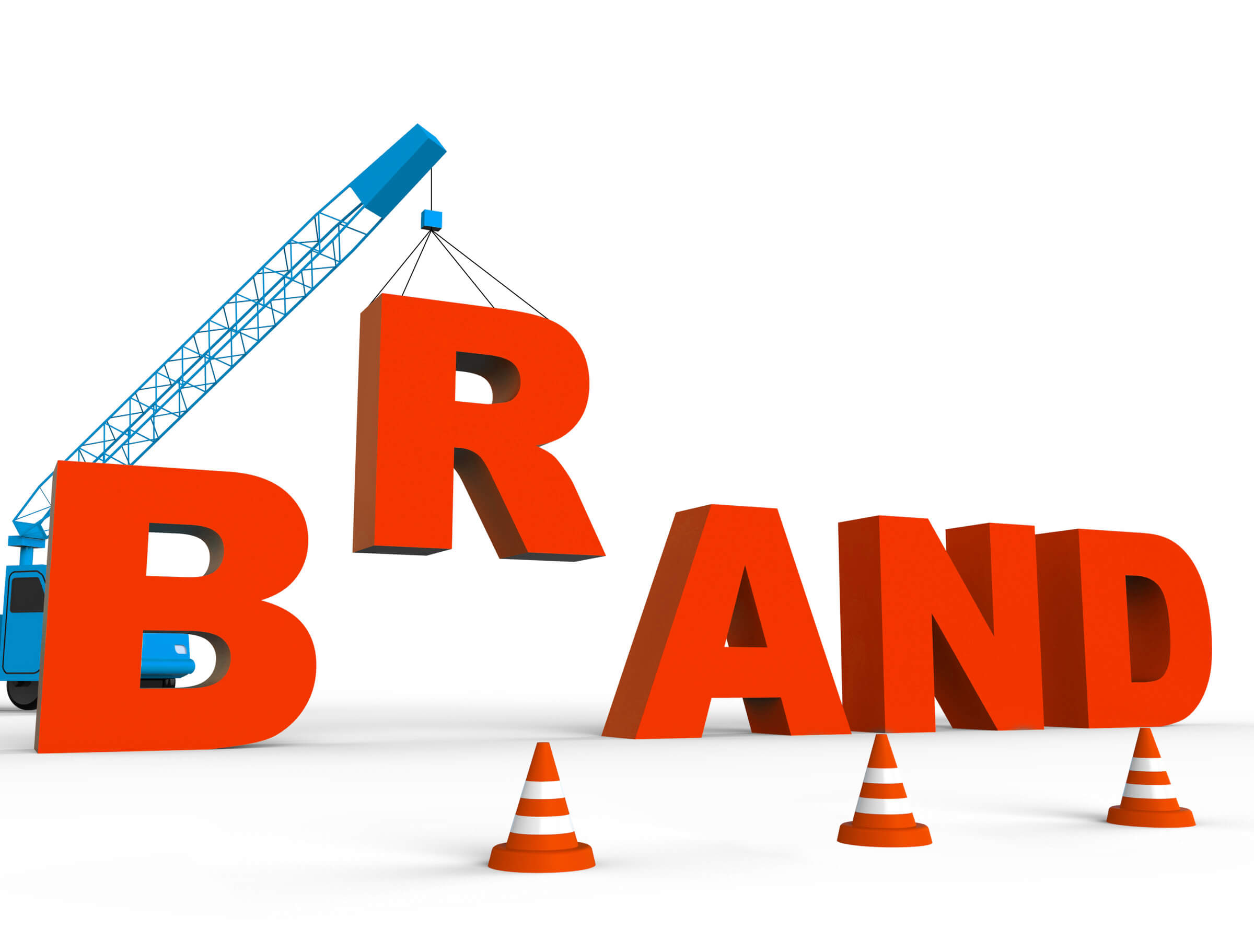 Brand building leads to brand heaven or brand hell