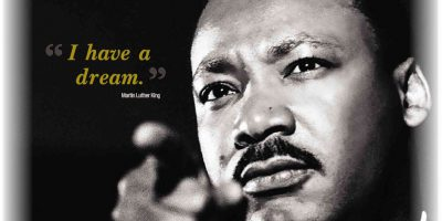 What Martin Luther King & Apple have in Common: Inspiration & Excitement
