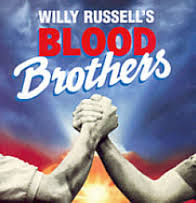 Blood brothers sparks many emotions