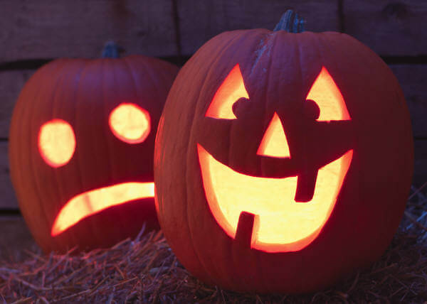 Halloween Scares & Solutions for Marketing