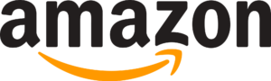 Amazon's amazing customer satisfaction logo
