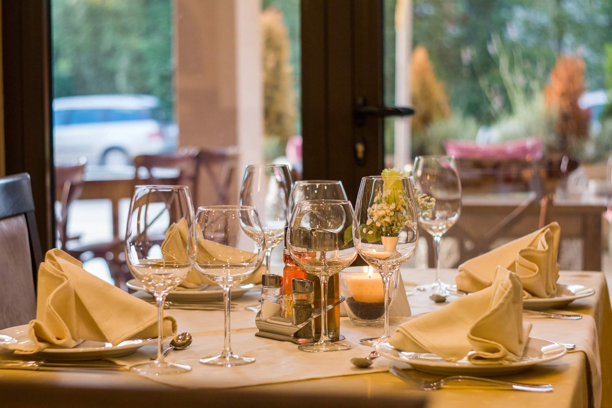 Hospitality industry must be customer centric