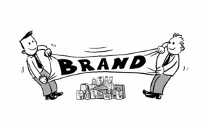 Brand extensions need to be complementary to the parent brand to support the promotional element of your marketing 5Ps