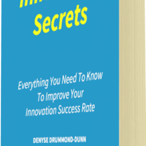Innovation Secrets