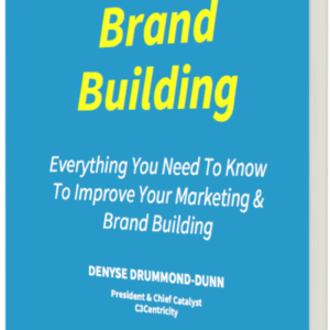 Secrets to Brand Building