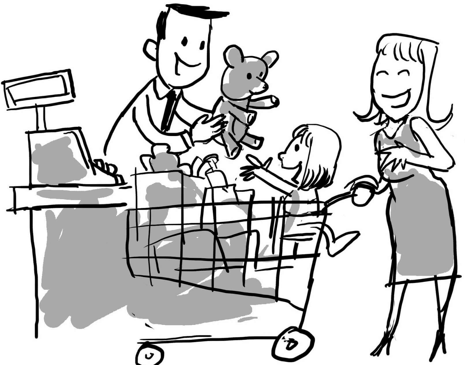 What Customers Want Today. (And How to Give It To Them!)