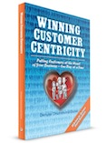 winning customer centricity through customer service excellence