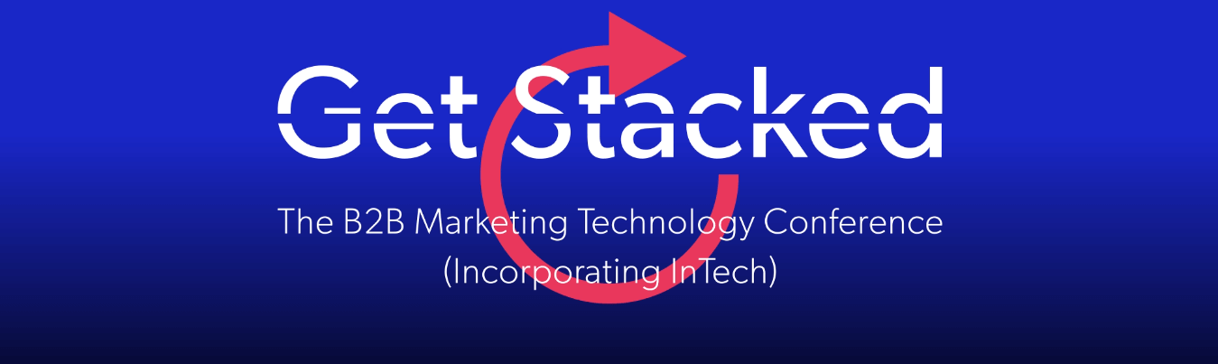 Get Stacked B2B MarTech 2019