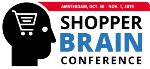 Shopper Brain Conference Amsterdam