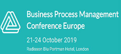 Business Process Management Conference Europe