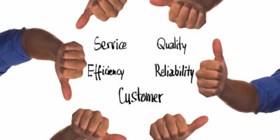 The New Qualities for Customer Service Excellence